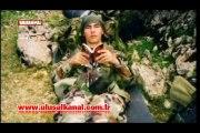 Şehit Özel Harekat Polisi Ozan Özmen toprağa verildi