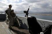 Le 18:18 - US Navy : 700 marins américains débarquent à Marseille ce week-end
