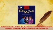 Kallimni Arabi Bishweesh Pdf Download