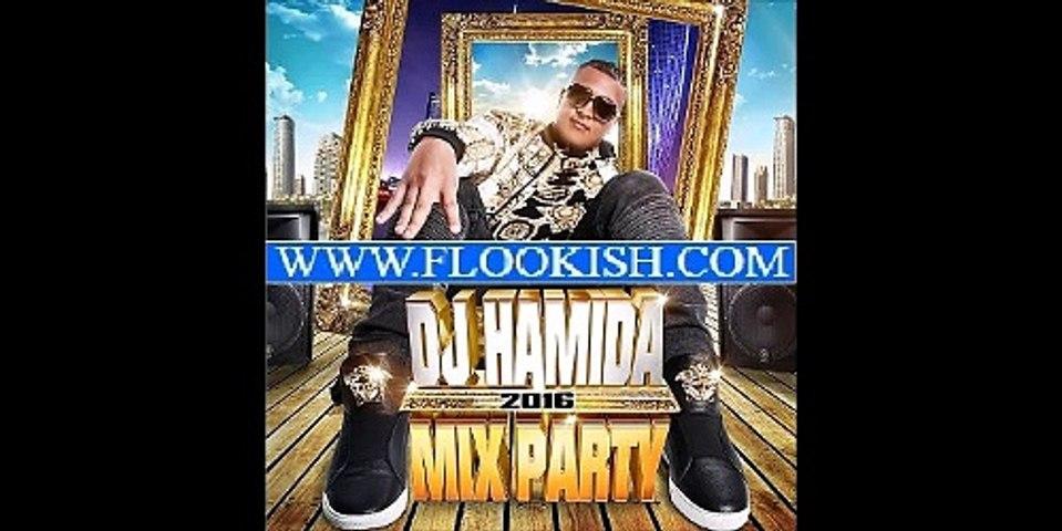 DJ Hamida - Tigresse Feat Rim'K ( Mix Party 2016 )