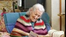 Evo kako je došla do 115 godina i još uvek je zdrava