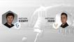 eSport - E-Football League - 12ej : Kempf (20e-Paris) vs Iside (14e-Juventus)