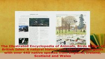 PDF  The Illustrated Encyclopedia of Animals Birds  Fish of British Isles A natural history Read Full Ebook