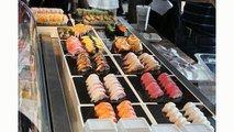 Where's the Best Sushi in Boca Raton? | SanTo's Modern American Buffet & Sushi