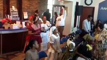 Garifuna Settlement Day Celebration Las Vegas, NV