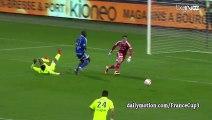 All Goals HD - Bourg Peronnas 0-3 Metz - 15-04-2016
