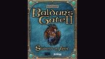 The Druid Grove - Baldurs Gate 2: Shadows of Amn OST (HQ)