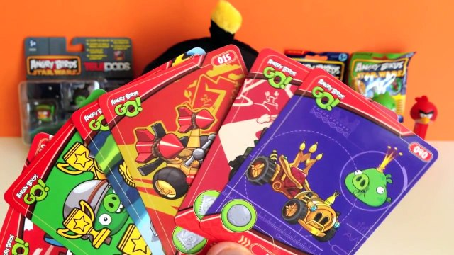 Angry Birds Mashems angry birds star wars telepods angry birds toy selection