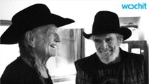 Willie Nelson Pens Tribute to Merle Haggard