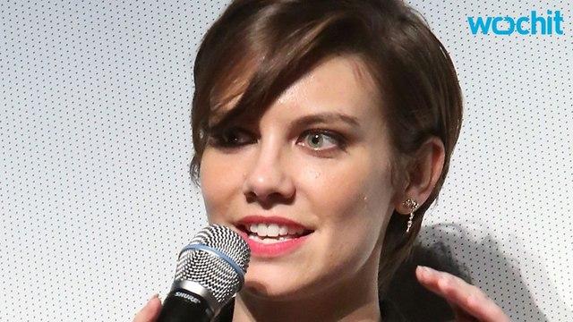 Lauren Cohan of 'The Walking Dead' Says If Maggie Dies, So Be It