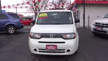 2011 Nissan cube Carson City, Reno, Northern Nevada,  Dayton, Lake Tahoe, NV 139288