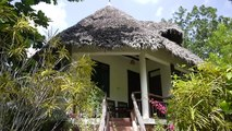 Mangrove Eco Lodge, Chuini, Zanzibar. The beautiful and responsible Mangrove Eco Lodge