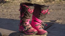 Fox Racing Women's Comp 5 MX Boots Review   DR Tested