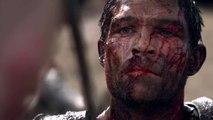 Fall of Marcus Crassus - Spartacus 3x10 Victory - Full HD