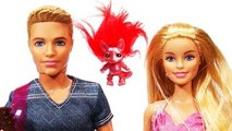 Barbie ve Ken Kavga Ediyor!