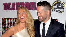 Blake Lively and Ryan Reynolds Expecting Second Baby