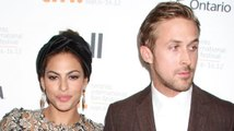 Eva Mendes and Ryan Gosling Are Expecting Second Child