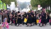 Jeux équestres mondiaux 2014 à Caen
