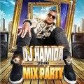 DJ Hamida - L'argent N'aime Pas Les Gens Feat Barack Adama & Lefa