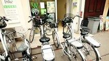 Balade éco-responsable en vélo dans les alpilles avec Sun E Bike - MYPROVENCE
