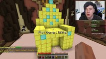 DanTdm Minecraft | SWAMP MONSTER BUILD BATTLE!! - video