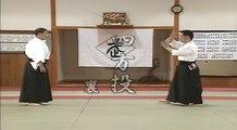 Daito-ryu Aikijujutsu Kodokai - Torchbearers - video dailymotion