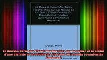 Download  La deesse sGrolma Tara Recherches sur la nature et le statut dune divinite du Full EBook Free