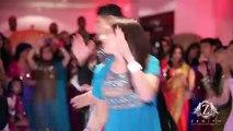 Desi Wedding Dance By Cute Girl