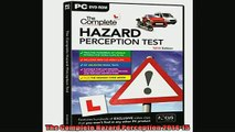 READ book  The Complete Hazard Perception 201415  BOOK ONLINE