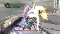 """Devil May Cry 4: Special Edition - My """"One Winged Devil"""" Achievement [Nero] - [Son Of Sparda]"""