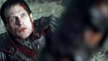 Spartacus Mortally Wounded - Spartacus 3x10 Victory - Full HD