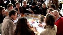 Végétaliser Paris : Toits-terrasse, réservoirs d'eau non potable, parkings, sites insolites (hippodrome de Vincennes, Opéra Bastille, Accorhotels Arena Bercy...)...l'appel à projet est lancé !