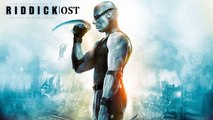 The Chronicles of Riddick : Assault on Dark Athena OST - 17 - MIX- I can escape anything