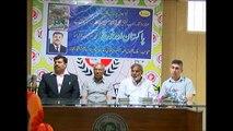 Launching ceremony Zabir Saeed's Book Pakistan aur Fauj at Lahore Press Club on April 9, 2016.part3