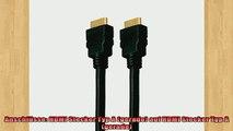 BESTE PRODUKT Zum Kaufen  FullHD 1080p HDMI Kabel  SteckerStecker  15 Meter  9 Stück