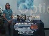 """Edenpure"" (Edenpure) Quartz Infrared Portable Heater Service Center"