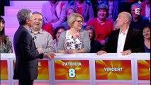 Nagui taquine Michel Cymès sur France 2 et le traite... d'alcoolique ! Regardez