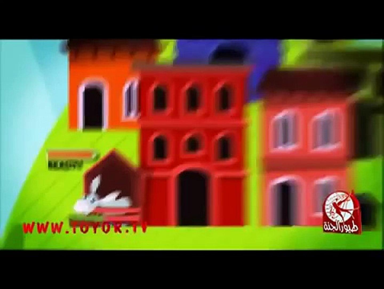 Hayvan Sesleri - Arapça Çocuk Şarkısı - Toyor al Jannah
