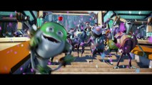 RATCHET ET CLANK Bande Annonce VF (Squeezie, Animation - 2016)