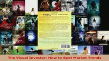 PDF  The Visual Investor How to Spot Market Trends Download Full Ebook