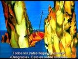 Aventuras del Capitán Wrungel. Parte 2 (españoles subtítulos)