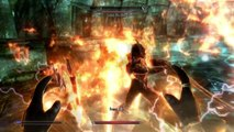 Skyrim: VAHLOK THE JAILER FIGHT ON LEGENDARY! (Dragon Priest) - Dragon Born DLC