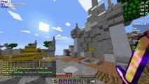 Minecraft Skywawrs - Thomas hat das super gemacht :D