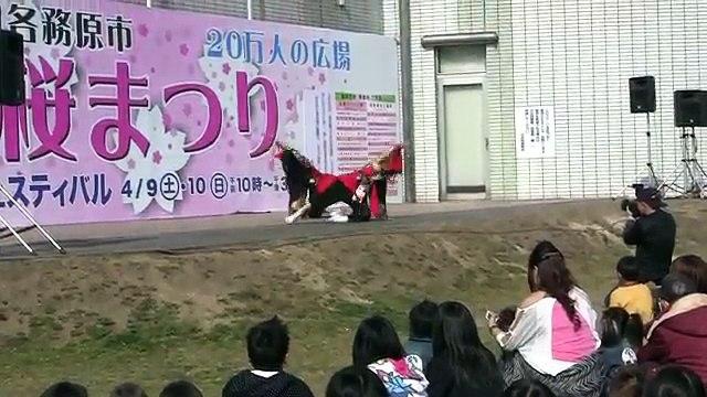 Gái Nhật nhảy cực đỉnh Giải trí thư giãn vui nhộn 2013 hót clip hay viet nam