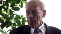 Reconocimiento de Memorialista a Agustín Pallarés Padilla 13-11-15