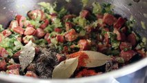 Red Beans and Rice Creole Style Spicy Red Beans & Rice Recipe
