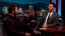 Chris Hemsworth a failli mourir à cause d'une dépression causée par l'altitude en Himalaya