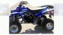 Auspuff Yamaha Banshee YFZ 350