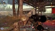 Call of Duty Modern Warfare 2 Sniper Montage 2