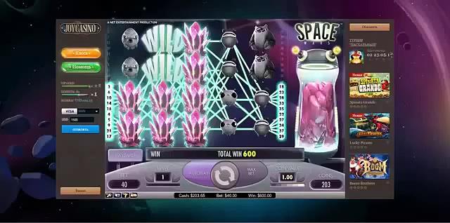 Крупный выигрыш в онлайн-казино автомат – big win slot casino